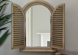 Ideas Design For Arched Window Mirror Mirror Window Mirror Stunning Garden Window Mirror 10 Fabulous