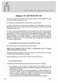constitution d un bureau de vote bureau constitution d un bureau de vote présidentielle 2017