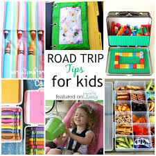 traveling tips images Traveling with kids 25 tips to keep them busy jpg