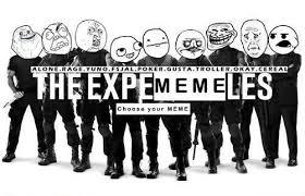 Meme Army - salute the meme army