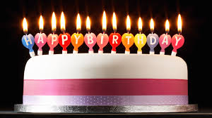 happy birthday candle happy birthday cake images with candles 2 new