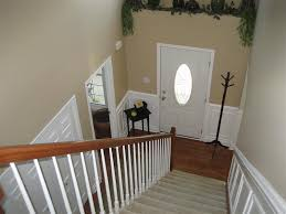 Entryway Painting Ideas Wainscoting Foyer Foyer Wainscoting Design Ideas How To To