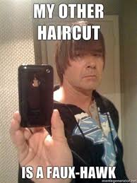 My New Haircut Meme - 26 most funniest haircut meme pictures of all the time