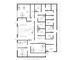 3d Office Floor Plan Office Design Office Plan Layout Autocad Office Plan Layout With