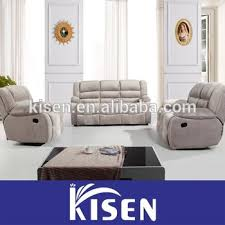 Fabric Recliner Sofa by Living Room Furniture Modern Corner Recliner Sofa Alcantara Fabric