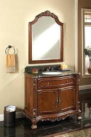 Sink Cabinets Canada Vanities Antique White Bathroom Vanity Canada Antique Bathroom