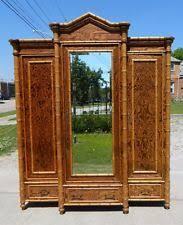 Cedar Wardrobe Armoire Https I Ebayimg Com Thumbs Images G Cesaaosw8lpz