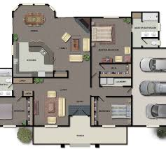 Small Cottages House Plans by Small Open Floor House Plans Floordecorate Com