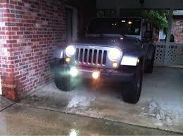 2017 jeep wrangler fog light bulb size installing new led fog light bulbs tonight jeep wrangler forum