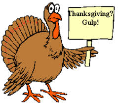happy thanksgiving pédagogie anglais club