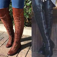 s boots plus size calf plus size thigh high boots ebay