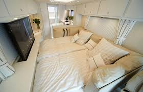 million pound motorhomes to explore the world