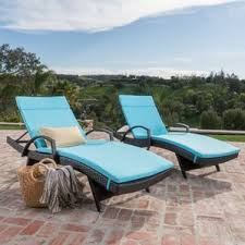 Poolside Chair Outdoor Lounge Chairs