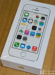 iphone 5s megapixels test apple iphone 5s journal du