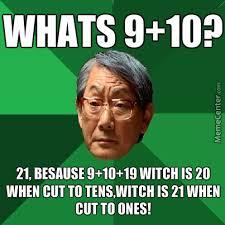 Yas Meme - dayum son this is some math fo yas by romanbellic meme center