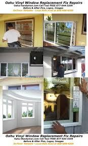 Replacing Home Windows Decorating Decorating Vinyl Window Glass Repair Inspiring Photos Gallery