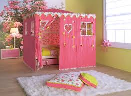 Cool Little Girl Bedroom Ideas Home Design Inspiration Apartments - Cool little girl bedroom ideas