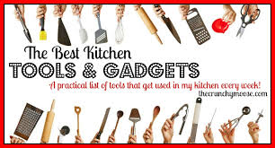 Kitchen Gadget Gift Ideas Kitchen Gadgets List Spurinteractive