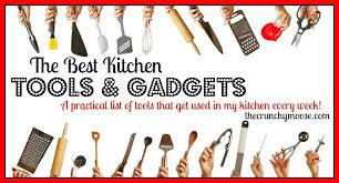 kitchen gadget gift ideas kitchen gadgets list spurinteractive com
