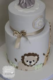 elephant baby shower cake httpsmfacebookcomcakeconceptsbyty cakes