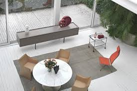 Big Meeting Table Big Break Conference By Giulio Cappellini Tables And Service