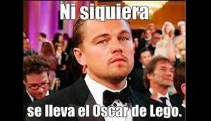 Leonardo Dicaprio No Oscar Meme - premios oscar 2015 memes sobre leonardo dicaprio y otros artistas