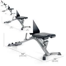 amazon com bowflex 3 1 adjustable bench adjustable weight