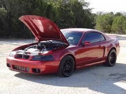 ford mustang 2003 2003 ford mustang cobra ford cars background wallpapers on