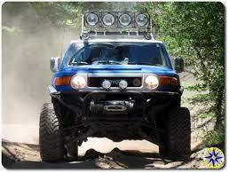 baja truck suspension in pursuit of the perfect fj cruiser off road suspension
