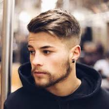 short haircuts for 48 yr old male 48 best the best fade haircut for men 2017 images on pinterest