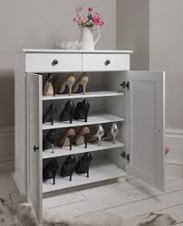 Hallway Cabinet Doors Lovable Narrow Hallway Shoe Cabinet Using Concealed Cabinet Door