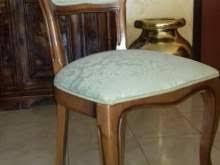 sedie classiche per sala da pranzo sala da pranzo mobili e accessori per la casa a l aquila
