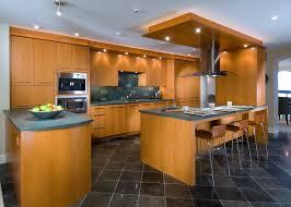 cuisine avec spot cuisine spot led cuisine avec bleu couleur spot led cuisine idees