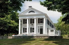 100 historic greek revival house plans greek revival house