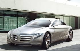 mercedes e class concept mercedes e class superlight coming in 2015