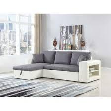 canap d angle de luxe habitat et jardin canapé d angle convertible et réversible allen