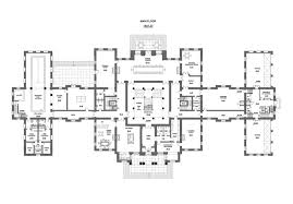 the breakers floor plan english mansion floor plans dayri me