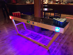 Wood Beer Pong Table Bobreuterstl Com Professional  Idolza - Beer pong table designs