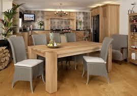 Dining Room Astounding Oak Kitchen Table Honey Oak Kitchen Table - Rustic oak kitchen table