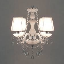 French Chandelier Shades Fashion Style French Country Shabby Chic Crystal Lights