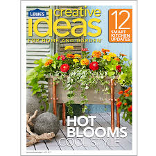 Lowes Creative Ideas App lowes creative ideas app home decorating