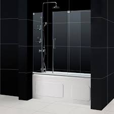 Bathroom Shower Glass Door Price Frameless Sliding Shower Doors Prices Also Frameless Sliding
