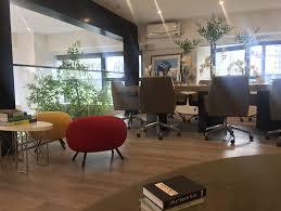 bureau am駻icain 绿地高端loft楼盘 能种树的办公室 是炒作概念还是未来趋势 广西热线http