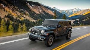 jeep hauling trailer jeep reviews specs u0026 prices top speed