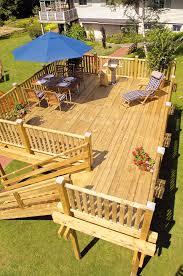 carport mit balkon mit ein bisschen heimwerkergeschick kann ein carport auch als