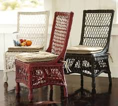 Pottery Barn Wicker 37 Best Rattan New Images On Pinterest Rattan Chairs And