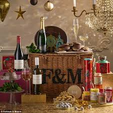 classic christmas aldi launches luxury christmas hers to rival fortnum