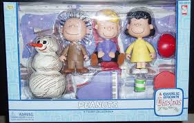 peanuts a brown christmas peanuts brown christmas franklin figure review