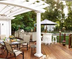 maryland custom outdoor builder decks porches patios and more