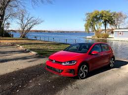 gti volkswagen 2018 2018 volkswagen golf gti archives the truth about cars